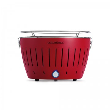 Lotus Grill XL col rosso...