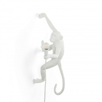 The Monkey Lamp - Versione...