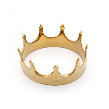 Memorabilia Gold My Crown